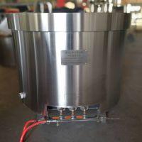 不锈钢汤桶 加厚大容量储热快 500型节能汤桶诸城神州专业厂家