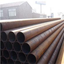 厂家供应【天钢】16mn低温合金管 Q345B大口径厚壁钢管 高压锅炉管保材质