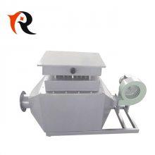 工业煤改电烘房烘干风道电加热器流动空气加热器耐高温热风炉