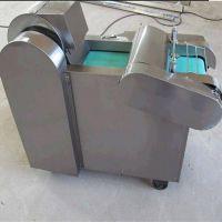 优质高效无机头荤香苗切菜机 速度水饺专用切菜机