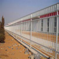 锌钢隔离护栏 锌钢交通护栏 围墙围栏网