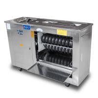 304材质不锈钢馒头机 蒸馍馍机价格 厂家直销馒头机