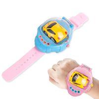 抖音玩具 智能儿童手表发声故事机 多功能学习早教机手表回力车