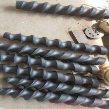 沧州加工灌装机推瓶螺杆厂家_福瑞尔耐磨材料