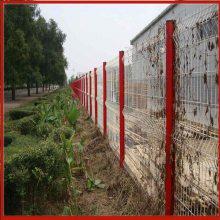 兴来 单位绿化护栏网 常州塑钢护栏网 围栏网绳图片