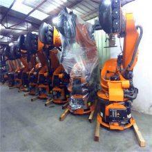 供应二手工业机器人机械臂人自动焊机焊接机器人机械手