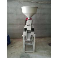 玉林220v家用小型碾米机 碾米机生产厂家价格