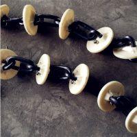 粉体用管链输送机 L型管链提升机价格