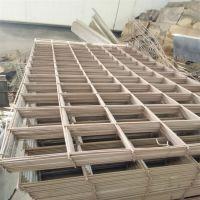 地热网片厂家 镀锌丝地热网 优质钢筋网