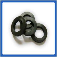 4分管耐高温硅胶垫_外径18.5食品级硅胶平垫圈_