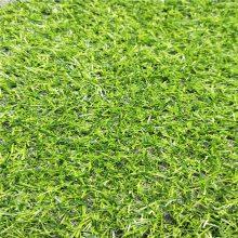 假草皮施工图 高尔夫假草皮图片 室外仿真草坪厂家