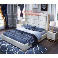 东莞厚街家具定制厂、东莞软装轻奢家具公司、造 物样板房家具定制