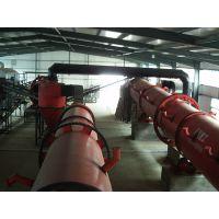小规模养猪场处理猪粪年产1.5万吨有机肥生产线设备要多少钱?