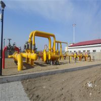 供应新疆喀什燃气计量减压撬 昂星燃气