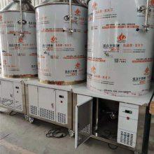 辉县小型自酿啤酒设备厂家
