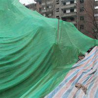 8米宽绿网 防止扬沙网 建筑工地绿网