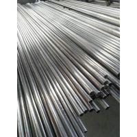 φ219*2 SUS304不锈钢外抛焊接管 表面酸洗退火+抛光