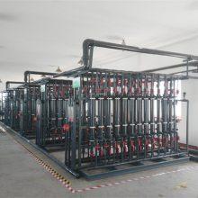 废水脱氨-洁海瑞泉膜技术公司-废水脱氨公司