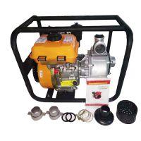农田灌溉水泵 汽油水泵厂家直销 柴油3寸水泵