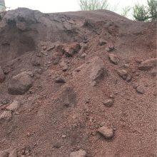化工颜料用氧化铁红 褐色铁粉 铸造冶金赤铁粉生产厂家 赤铁矿