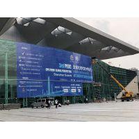 深圳八卦岭新发现玻璃单孔透贴是怎么安装的