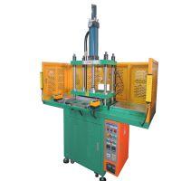 东莞厂家生产金诚品牌KT530系列铜管热压成型机 鼓包膜热压