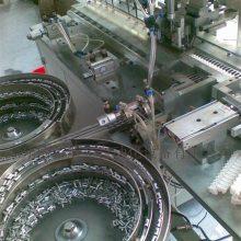 多轴全自动锁螺丝机 乐清顺企自动化全自动锁螺丝机生产厂家