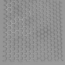 【逍迪丝网】长条孔冲孔板/长圆孔冲孔板/六角冲孔网/厂家直销