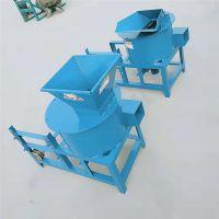营养不流失饲料打浆机 圣鲁牌小型单相电打浆机 优质鲜秸秆粉碎机