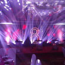 杭州天尚音舞台灯光音响led视频设备租赁公司