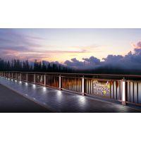铝合金景观护栏—ALR系列护栏A5款