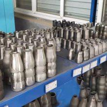 盐山不锈钢 哈氏合金80206625大小头弯头大量库存批发 镍基合金法兰 管件可定做
