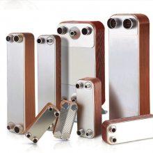 四川成都制冷行业优质的钎焊板式换热器供应商 上海将星