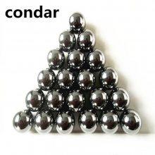 郓城钢球厂家直供8.0mm耐磨钢球高精度精密轴承钢珠gcr15滚珠
