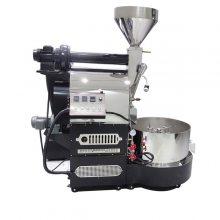DY12kg商用中型咖啡烘焙机 使用寿命长USB数据直连电脑 厂家直销