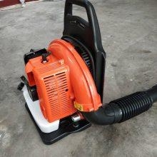 路面清理汽油吹风机 功能清理碎石机 汽油吹风机 厂家直销