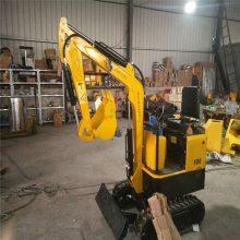 小型液压挖掘机 履带式挖掘机 微型挖掘机生产厂家
