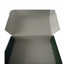 星和纸品供应优质250G铜板纸表白色E坑加强的用于电子产品的飞机盒