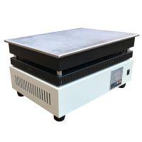 金坛姚记棋牌正版 DB-3AS数显恒温电热板 实验室用600*400MM不锈钢控温精密电热板
