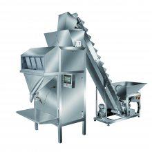 中星 混合水果麦片包装机二十年生产经验提供