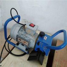 倒角机 坡口角度有刻度 坡口机 手提坡口机 平板电动倒角器