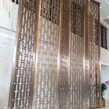 北京不锈钢花格厂家专业快速