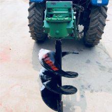 手提式植树挖坑机型号报价 便携式汽油立柱打桩机