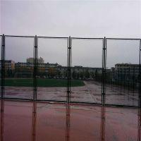网球场围网 勾花网护栏 防老化勾花网