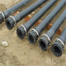 冀盛通达山西PE管系列:钢丝网骨架复合型太原PE管材
