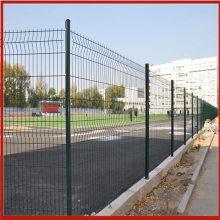 重庆车间隔离网兴来 工厂锌钢围栏网 围栏网的安装方法