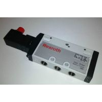 德国原装进口供应REXROTH电磁阀R900077650