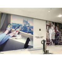 罗湖好看不掉色清品质色彩饱和UV亚博体育阿根廷合作墙贴纸广告定制厂家 新发现亚博体育阿根廷合作