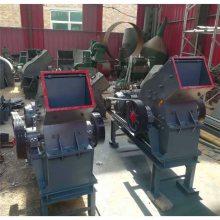 柴油机带600400锤式打沙机 家用小锤破 便宜的锤式破碎机