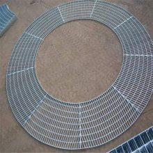 加工定制不锈钢钢格板 平台钢格板 市政建设钢格板